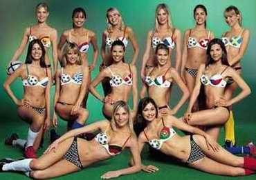 Futbol, con eFe de Femenino.
