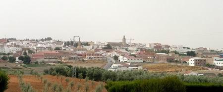 La Rambla, provincia de Córdoba.